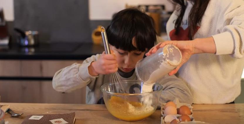 Du bionheur en cuisine