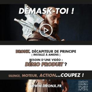 Vidéo produit