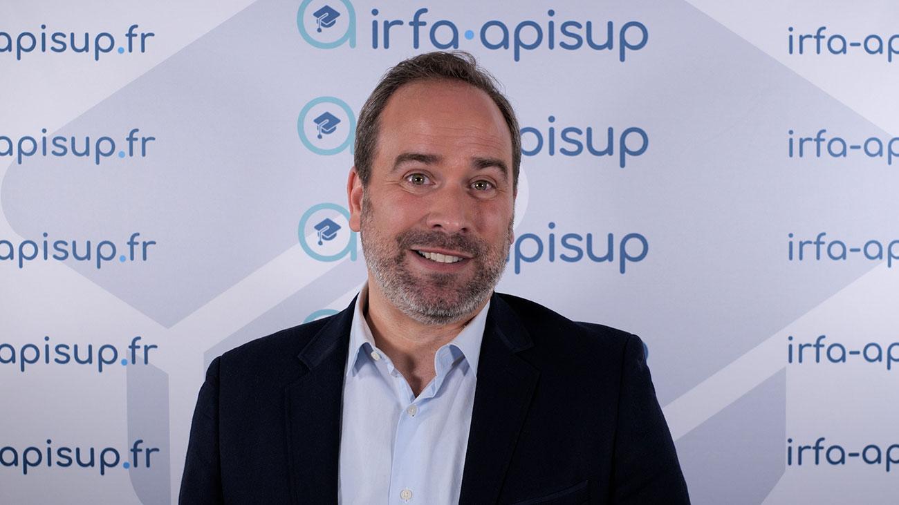 IRFA APISUP