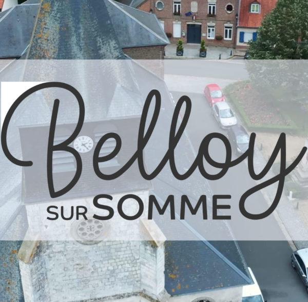 Belloy sur Somme